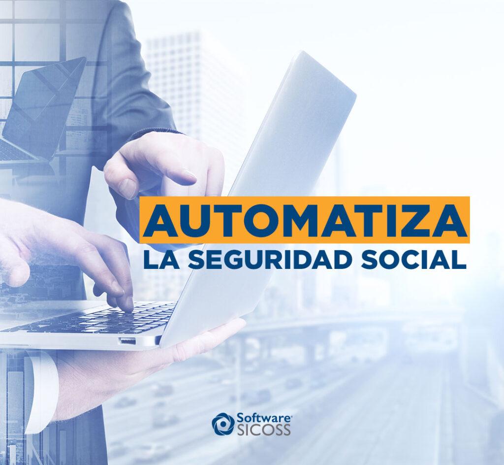seguridad social automatiza imss