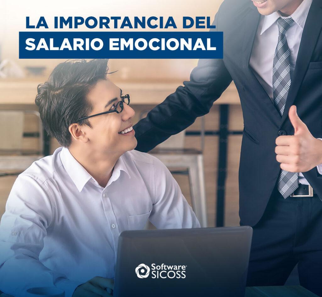 salario emocional, más allá del salario económico