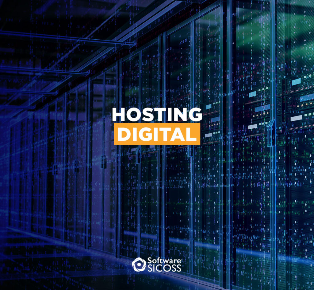 Hosting digital
