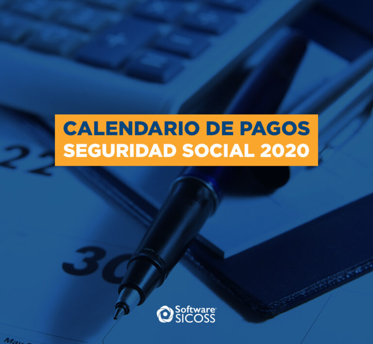 seguridad social 2020